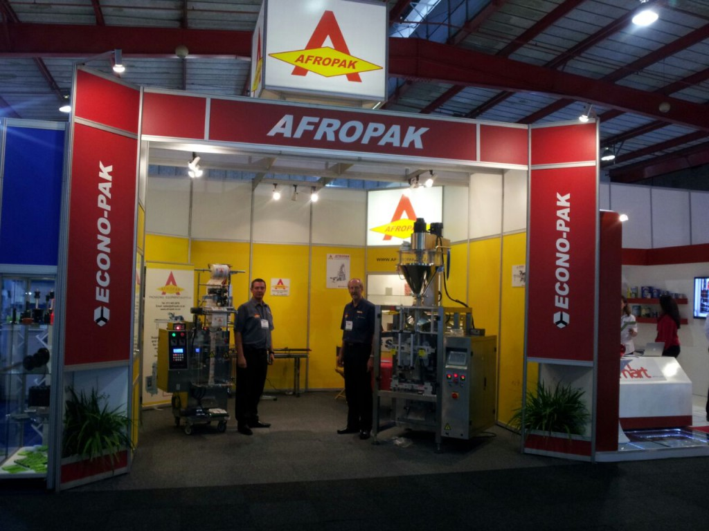 packaging machines afropak at propak africa